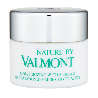 Valmont Hydration Moisturizing With A Cream 1.7oz, 50ml - intl