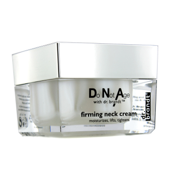 Harga Dr. Brandt Do Not Age Firming Neck Cream 50g/1.7oz