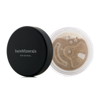 Harga Bare Escentuals BareMinerals Original SPF 15 Foundation - # Medium Beige 8g/0.28oz