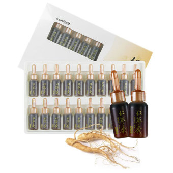 Harga [ SOMANG ] Mcerade Red Ginseng Ampoule 10ml x10 ▶ Salon care system for all hair type KOREA BEST OF BEST - intl