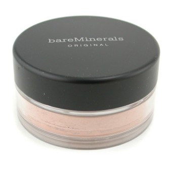 Harga Bare Escentuals BareMinerals Original SPF 15 Foundation - # Fairly Medium (C20) 8g/0.28oz