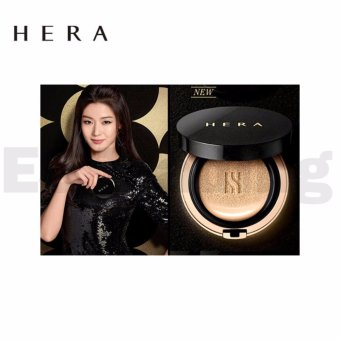 Harga Hera Black Cushion No.23 Beige *2017 New* - intl