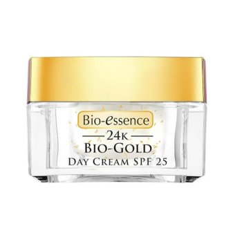 Harga Bio Essence 24K Day Cream 40g