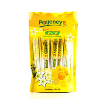 Harga Polleney Pure Honey Sachet Pack 15 Sticks x 20g