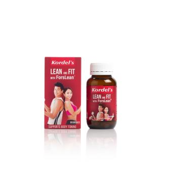 Harga Kordel's Lean and Fit 60s