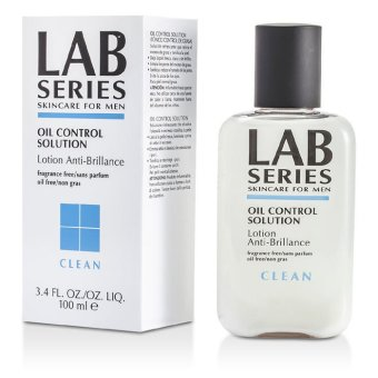 Harga Aramis Lab Series Oil Control Solution (For Normal/ Oily Skin) 100ml/3.4oz