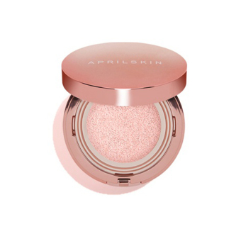 Harga April Skin Magic Snow Cushion Pink (No.04 Beige) (Intl)
