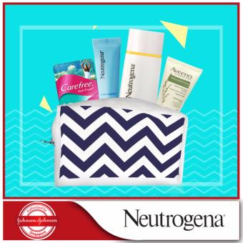 Harga Neutrogena Travel Kit 1set