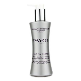 Harga Payot Absolute Pure White Lotion Clarte 200ml/6.7oz