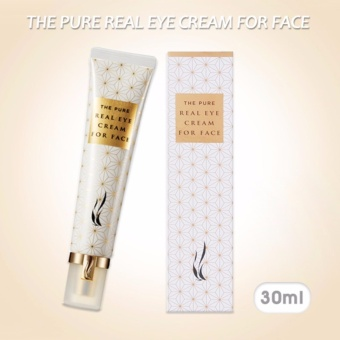 Harga A.H.C the Real Eye Cream for face - Pure 30ml