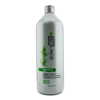 Harga Matrix Biolage Advanced FiberStrong Conditioner (For Fragile Hair) 1000ml/33.8oz