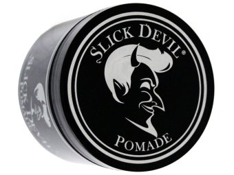Harga Slick Devil Strong Hold Pomade