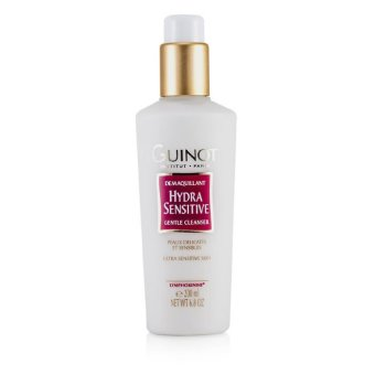 Harga Guinot Hydra Sensitive Gentle Cleanser 200ml/6.8oz
