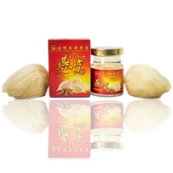 Harga Super Grade Bird's Nest (6 Bottles Pack)