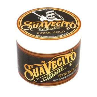 Harga Suavecito Firme (Strong) Hold Pomade (4 oz)