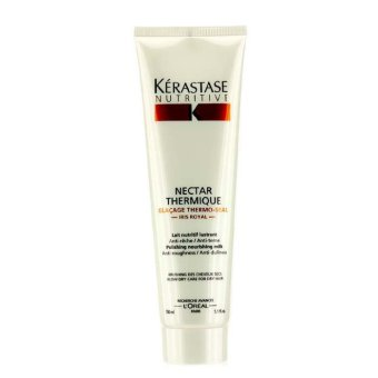 Kerastase Nutritive Nectar Thermique Polishing Nourishing Milk (For Dry Hair) 150ml/5.1oz - intl