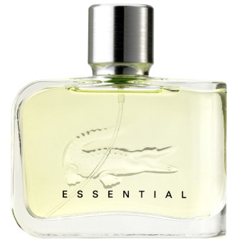 Lacoste Essential eau de toilette sp 125ml