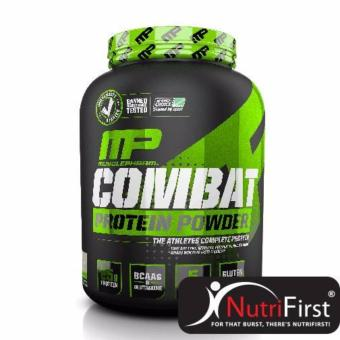 Musclepharm Combat Powder 4Lbs Cookies & Cream