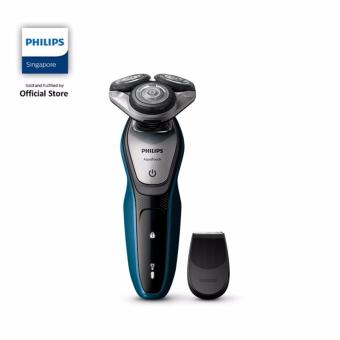 Philips AquaTouch Series 5000 (Wet & Dry) Electric Shaver S5420/04