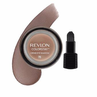 Revlon ColorStay Creme Eye Shadow 715 Expresso