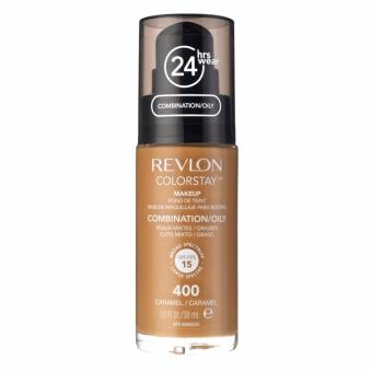 Revlon ColorStay(TM) Makeup for Combination/Oily Skin 400 Caramel