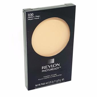 Revlon PhotoReady(TM) Powder 030 Medium/ Deep
