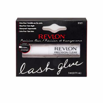 Revlon Precision Clear Lash Glue 5ml