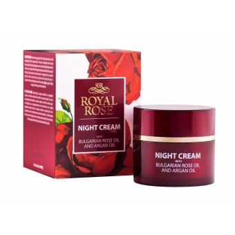 Harga ROYAL ROSE Night Cream