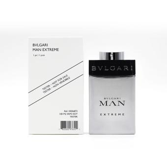 Harga Tester Bvlgari Man Extreme 100ml SP Man