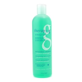 Harga Therapy-g Antioxidant Shampoo Step 1 (For Thinning or Fine Hair)350ml/12oz - intl