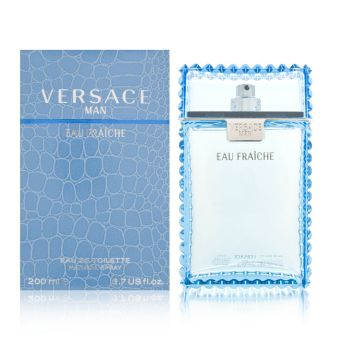 Harga Versace Eau Fraiche EDT 200ml for Men