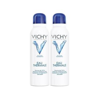 Vichy Thermal Spa Water Twinpack 300ml