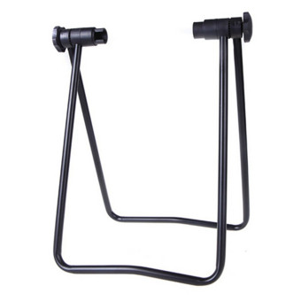 Bicycle Hub Repair Stand (Black)