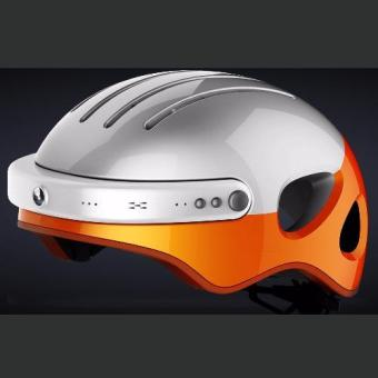 Harga airwheel c5 smart helmet