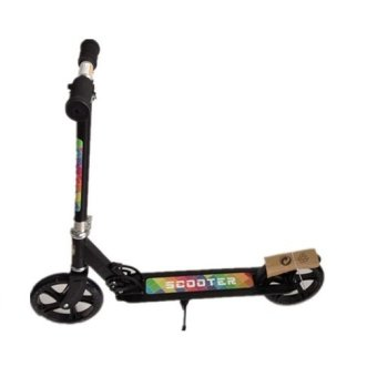 Harga Scooter Foldable Light Weight Kick Scooter for Kids and Adult