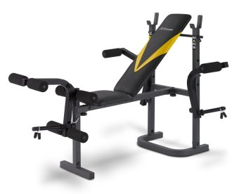 Harga Proteus MB300 Foldable Weight Bench