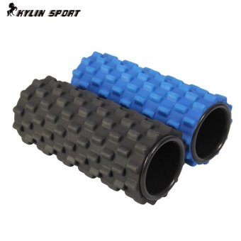 Harga Foam muscle massage roller yoga column shaft