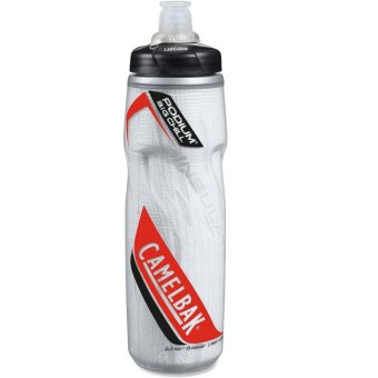 Harga Camelbak Podium Big Chill Bottle 750ml (Red)