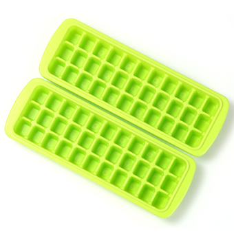 Creative household silicone ice cube freeze ice cream popsicle ice cream popsicle ice hockey ice mold Price in Singapore