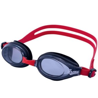 Harga Arena AGY2900 Falcon Swim Goggle (Smoke Red)