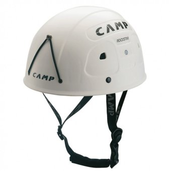 Harga CAMP ROCK STAR HELMET (WHITE)