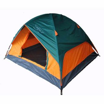 Harga Winning 319 Waterproof Camping Tent (4 Men)