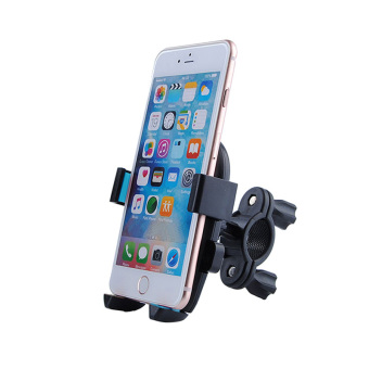 Harga PAlight Universal Bicycle Handlebar Phone Holder