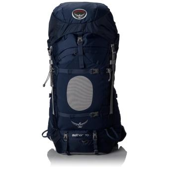 Harga Osprey Aether 70 M/L (Stocks in Singapore)