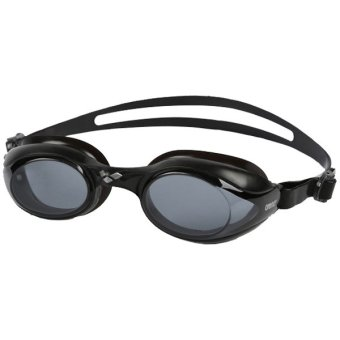 Harga Arena AGS550 Training Goggles (Black)
