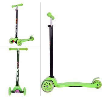 Harga Winning Kids Kick Scooter