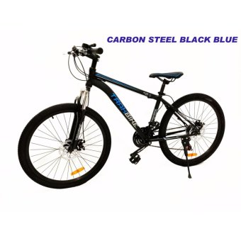 Harga 24/26 Inch Mountain Bike Bicycle carbon steel