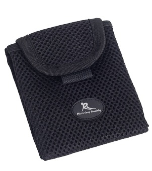 Running Buddy Pouch Mini Black