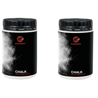 Harga MAMMUT CHALK CONTAINER 100G (2 Container)