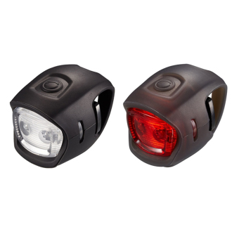 Harga GIANT NUMEN MINI COMBO HEADLIGHT TAILLIGHT LIGHT SET - intl